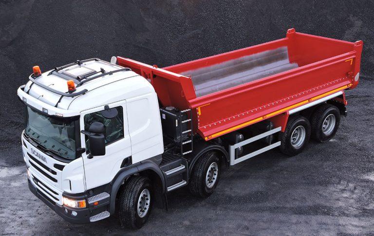 E100-Half-Pipe-Tipper-Body-Red-Quarry